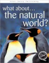What About... the Natural World? - Brian Williams
