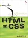 Spring Into HTML and CSS - Molly E. Holzschlag