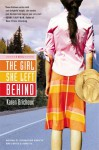 The Girl She Left Behind - Karen Brichoux