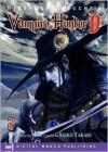 Hideyuki Kikuchi's Vampire Hunter D, Volume 02 - Hideyuki Kikuchi