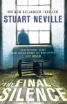 The Final Silence - Stuart Neville