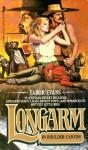 Longarm in Boulder Canyon (Longarm, #44) - Tabor Evans