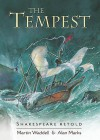 The Tempest - Martin Waddell, Alan Marks