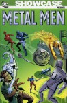 Showcase Presents: Metal Men, Vol. 1 - Robert Kanigher, Ross Andru, Mike Esposito