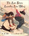 The Low-Down Laundry Line Blues - Cynthia Millen, Christine Davenier