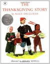 The Thanksgiving Story - Alice Dalgliesh, Helen Sewell