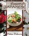 Essentially Japanese: cooking & cuisine - Hideo Dekura, Graeme Gillies, Keiko Yoshida
