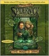 The Nixie's Song (Beyond the Spiderwick Chronicles Series #1) - Holly Black, Tony DiTerlizzi, Andrew McCarthy