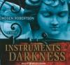Instruments of Darkness - Imogen Robertson, Wanda McCaddon