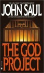 The God Project - John Saul