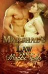 Marshal's Law - Maddie Taylor