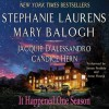 It Happened One Season (Audio) - Stephanie Laurens, Mary Balogh, Jacquie D'Alessandro, Candice Hern
