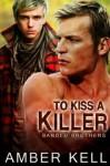To Kiss a Killer - Amber Kell