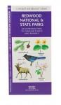 Redwood National and State Parks: An Introduction to Familiar Plants & Animals (Ecotourism: Parks & Sanctuaries Guides) - James Kavanagh, James Kavanagh