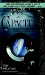 Capacity - Tony Ballantyne