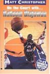 On the Court With... Hakeem Olajuwon (Matt Christopher Sports Biographies) - Matt Christopher