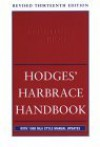 Hodges' Harbrace Handbook: With 1998 Mla Style Manual Updates - John C. Hodges, Winifred Bryan Horner, Suzanne Strobeck Webb, Robert Keith Miller