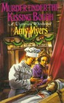 Murder Under The Kissing Bough: (Auguste Didier Mystery 6) - Amy Myers
