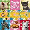Touch and Learn: God's Animals - Ltd. Make Believe Ideas
