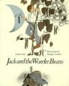 Jack and the Wonder Beans - James Still