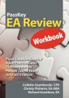 Passkey EA Review Workbook: Three Complete Enrolled Agent Practice Exams 2012-2013 Edition - Richard Gramkow, Collette Szymborski, Christy Pinheiro