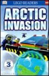 Arctic Invasion - Nicola Baxter