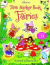 Fairies - Jessica Greenwall, Rebecca Finn, Kasia Dudziuk