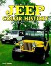 Jeep Color History - Steve Statham