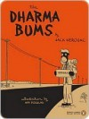 The Dharma Bums (Penguin Modern Classics) - Jack Kerouac