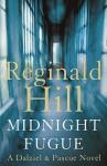 Midnight Fugue (Dalziel & Pascoe, #24) - Reginald Hill