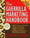 The Guerrilla Marketing Handbook - Jay Conrad Levinson, Seth Godin