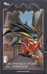Batman: Un paseo por el parque (Batman la colección, #51) - Ed Brubaker, Greg Rucka