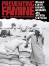 Preventing Famine: Policies and Prospects for Africa - Donald Curtis Jr., Michael Hubbard, Andrew Shepherd