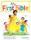 My First Bible - Pat Alexander