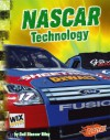 NASCAR Technology - Gail Blasser Riley