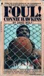 Foul!: The Connie Hawkins Story - David Wolf