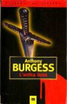 L'antica lama - Anthony Burgess, Marco Paggi, Dida Paggi