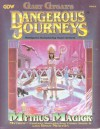 Mythus Magick (Dangerous Journeys #2) - Gary Gygax, Dave Newton