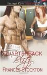 Quarterback Blitz - Frances Stockton