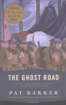ghost road - Pat Barker