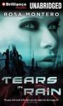Tears in Rain - Rosa Montero