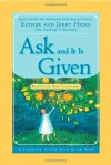 Ask And It Is Given Perpetual Flip Calendar: A Calendar to Use Year After Year - Esther Hicks, Jerry Hicks
