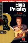 Elvis Presley - Guitar Chord Songbook - Elvis Presley