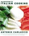 An Invitation to Italian Cooking - Antonio Carluccio