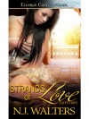 Strands of Love - N.J. Walters