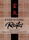 Diane Stein's Essential Reiki Workshop - Diane Stein