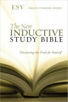 New Inductive Study Bible-ESV - Harvest House Publishers