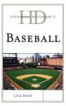 Historical Dictionary of Baseball - Lyle Spatz