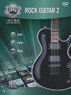 Alfred's Play Rock Guitar 2: The Ultimate Multimedia Instructor [With DVD] - Alfred Publishing Company Inc.
