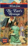 The Earl's Revenge - Allison Lane
